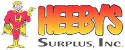 Heeby's Surplus, Inc.