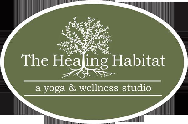 The Healing Habitat